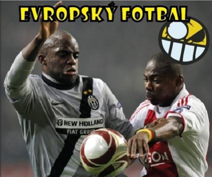 Evropský fotbal